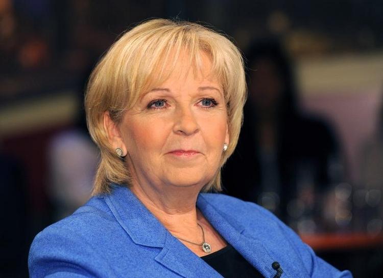 Hannelore Kraft bittet NSU-Opfer um Vergebung (© 2014 AFP)