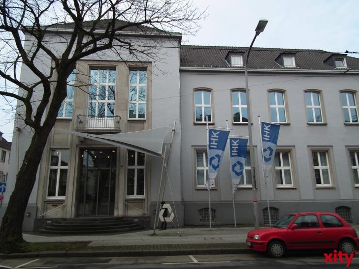 Handelsforum Ruhr 2014. (xity-Foto: E. Aslanidou)