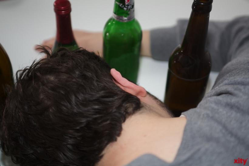 Die Duisburger Polizei beteiligte sich an einem europaweiten Einsatz zur Bekämpfung von Alkohol- und Drogenkonsum im Straßenverkehr. (xity-Foto: M. Völker)