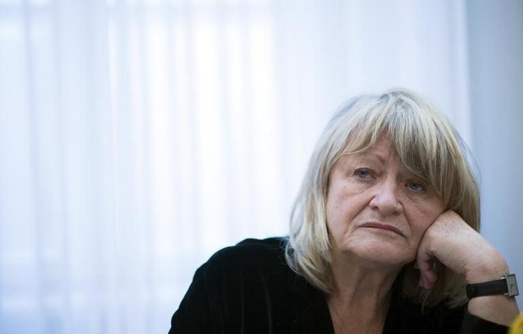 Offenbar erneut Steuervorwürfe gegen Alice Schwarzer (© 2014 AFP)