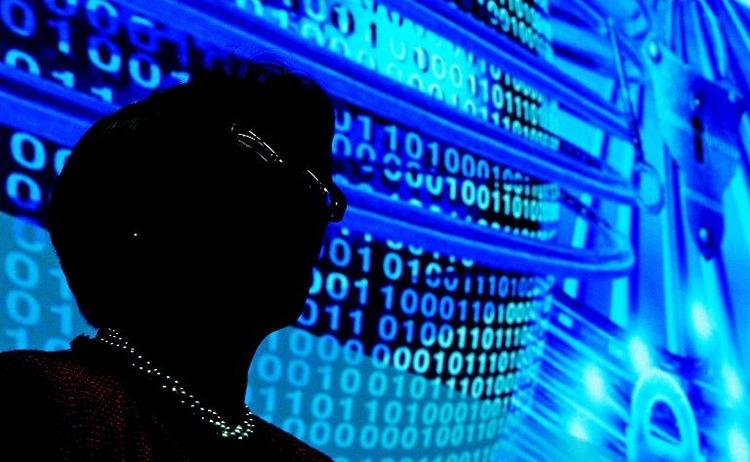 Rechnungshof: Cyber-Abwehrzentrum ist teuer und unnütz (© 2014 AFP)