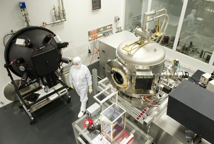 Max-Planck-Gesellschaft: Offenbar Millionen veruntreut (© 2014 AFP)