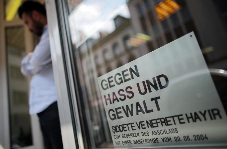 Zentralrat der Muslime: NSU-Taten lückenlos aufklären (© 2014 AFP)