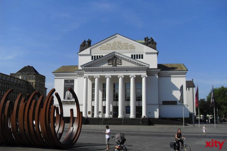 "Opernwerkstatt zu ""Gegen die Wand"" im Theater Duisburg (xity-Foto: N. Lissek)"