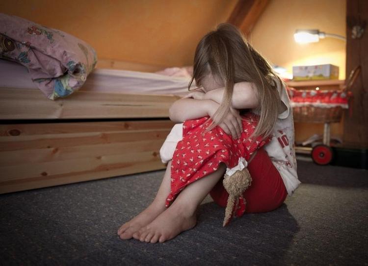 Polizei registriert mehr Opfer von Kindesmisshandlungen (© 2014 AFP)