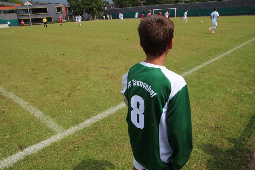 2. Tannenhof-Cup am Pfingstwochenende (xity-Foto: H.Müller)