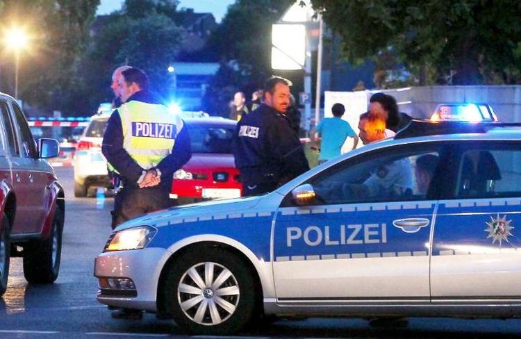 75-Jähriger bei Polizeieinsatz in NRW tödlich verletzt  (© 2014 AFP)
