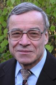 Religionsphilosoph und -anthropologe Prof. Dr. Jörg Splett (Foto: Maxhaus Düsseldorf)