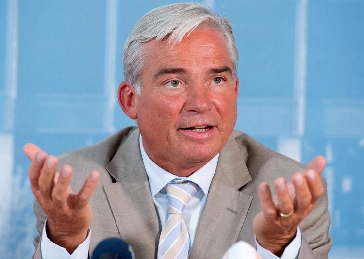 Südwest-CDU bestimmt im Herbst Kandidaten für Wahl (© 2014 AFP)