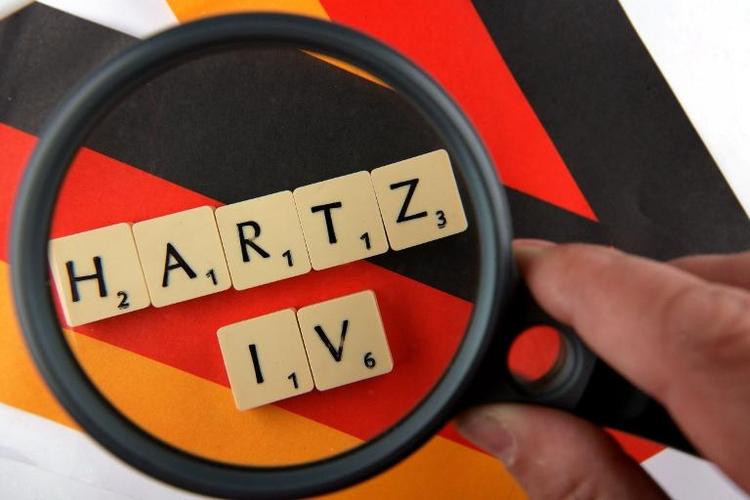 Kommunen fordern Vereinfachung von Hartz-IV-Regeln (© 2014 AFP)