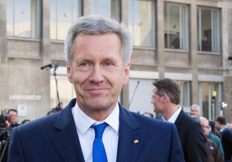 Deutsche widersprechen Wulffs Einschätzung zu Rücktritt (© 2014 AFP)