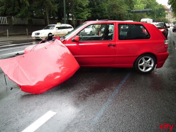 Deutlich mehr Verkehrstote im April 2014 verzeichnet (xity-Foto: P.I.)