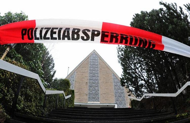 Mord an Küsterin in Braunlage wird neu geprüft (© 2014 AFP)