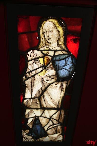Fronleichnam - Feier zur leiblichen Gegenwart Christi (xity-Foto: P.I.)