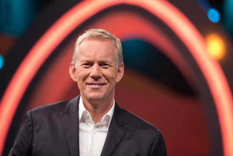 Kerner setzt bei neuer Show auf klassisches TV-Format (© 2014 AFP)