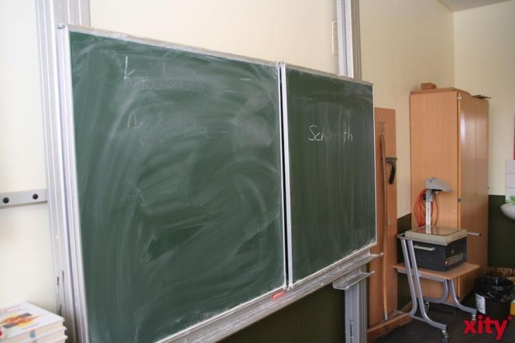 In die Schulen in Düsseldorf kehrt Normalität zurück (xity-Foto: M. Völker)