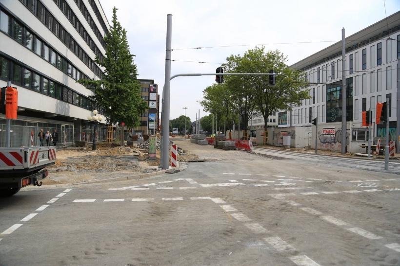 Das Krefelder Stadtmarketing bietet jetzt kostenlose Beratungsangebote insbesondere für inhabergeführte Geschäfte in der Innenstadt an. (Foto: Lothar Strücken)