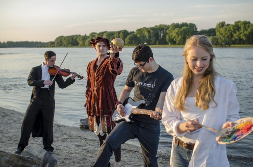 """""""Rheinischer Kultursommer"""" eröffnet mit romanischem Flair (Foto: INFOkontor GmbH)"""