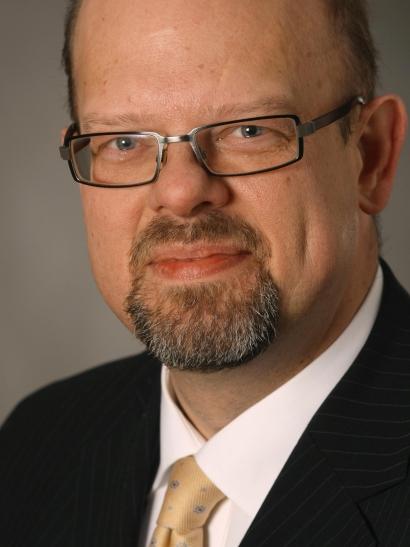 Dr. Michael Schmitz wird Professor in Köln (Foto: Stadt Mönchengladbach)