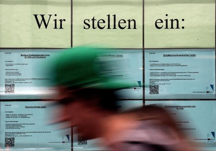 Oppermann gegen wesentliche Änderungen beim Mindestlohn (© 2014 AFP)