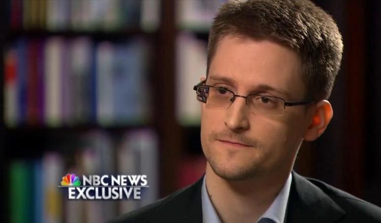 Grüne wollen Snowden weiter in Deutschland befragen (© 2014 AFP)