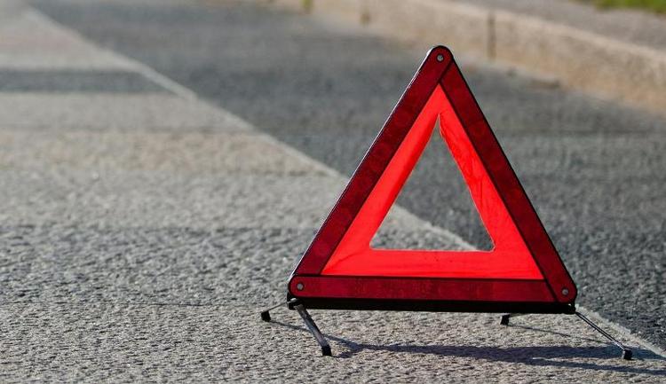 Unfall mit Schulbus in NRW: Fünf Grundschüler verletzt (© 2014 AFP)