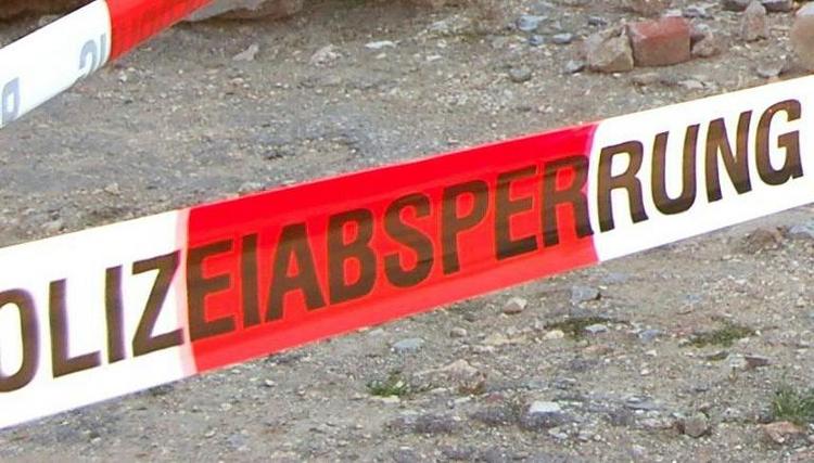 Messerstecher hält Polizei Aachen in Atem (© 2014 AFP)