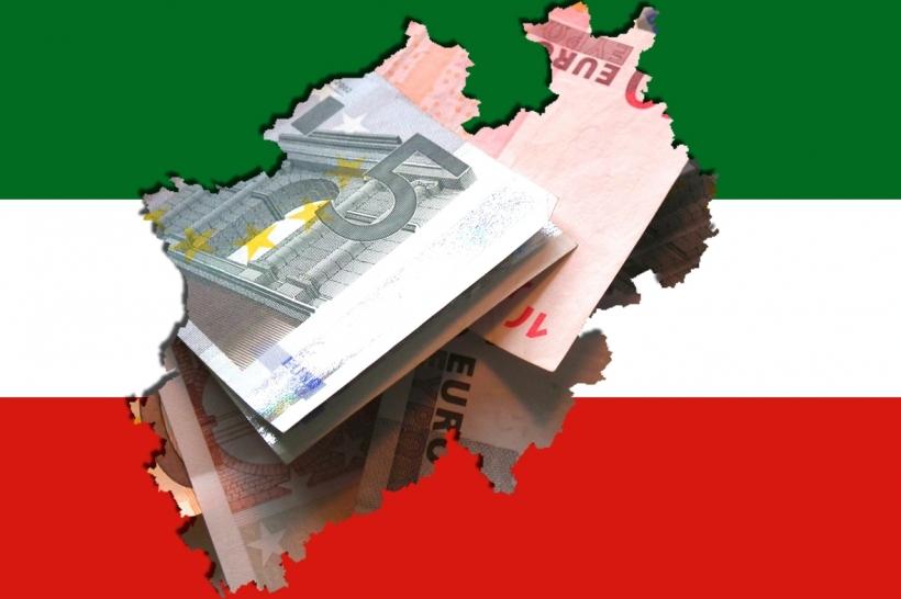 NRW plant für 2015 mit Neuverschuldung in Höhe von 1,9 Milliarden Euro (xity-Foto: P. Basarir)