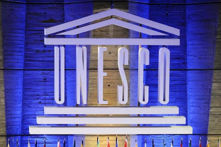 Böhmer kandidiert für Vorsitz von Unesco-Welterbekomitee (© 2014 AFP)