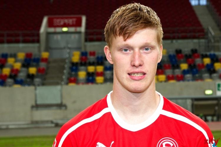 Gerrit Wegkamp wechselt zum FC Bayern München (xity-Foto: P. Basarir)
