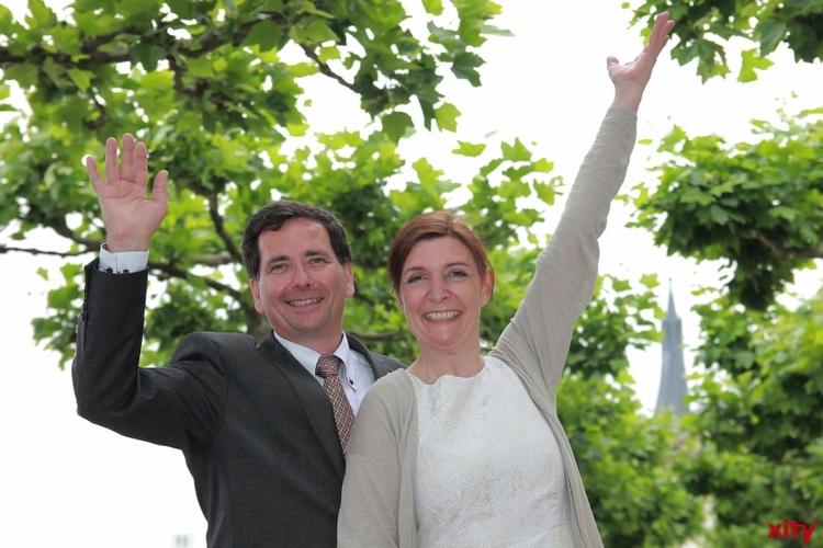 Am Freitag werden die Nachfolger von Michael Schweers und Pia Oertel vorgestellt (xity-Foto: P. Basarir)