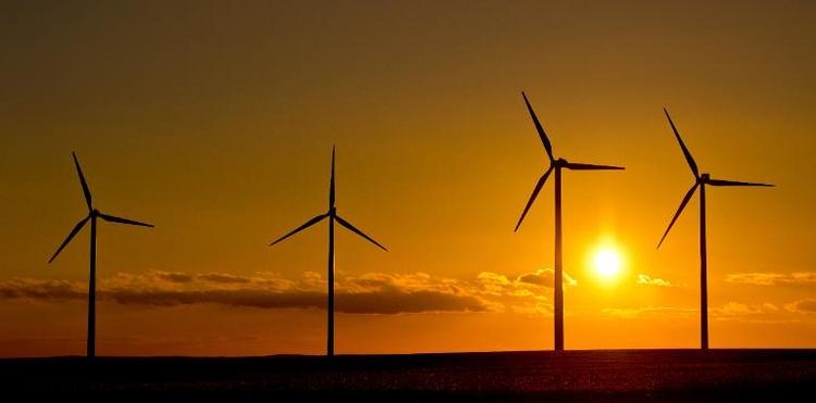 Berlin und Brüssel streiten um erneuerbare Energien  (© 2014 AFP)
