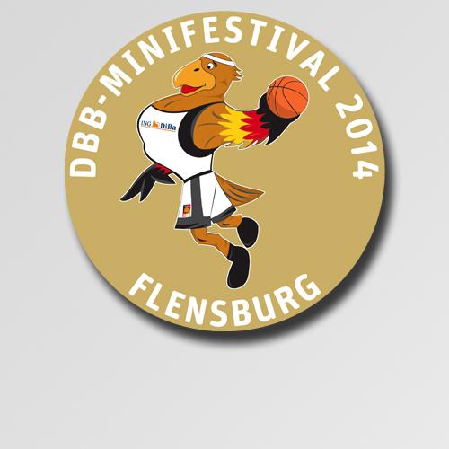 DBB-Minifestival in Markkleeberg (Foto: DBB)