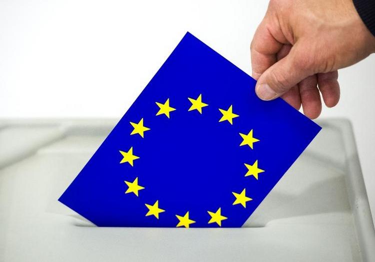 Generation Grenzenlos - Welche Chancen eröffnet uns Europa? (Foto: © 2014 AFP)