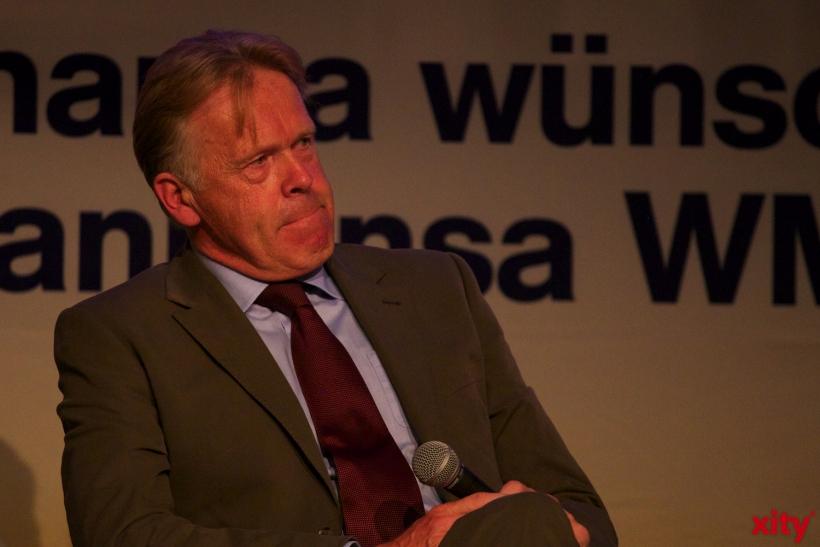 Peter Wienen (xity-Foto: D. Creutz)