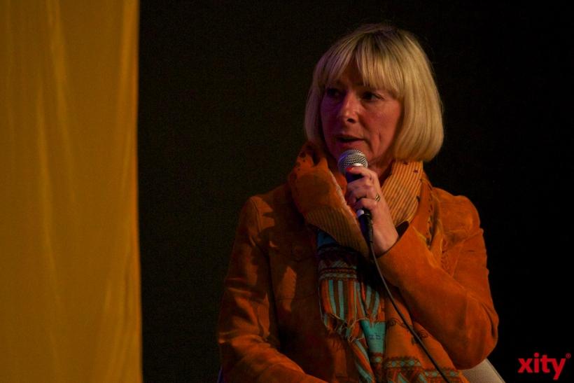 Sabine Schmidt (xity-Foto: D. Creutz)