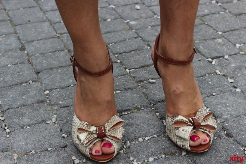 ... High-Heels... (xity-Foto: Z. Claus)