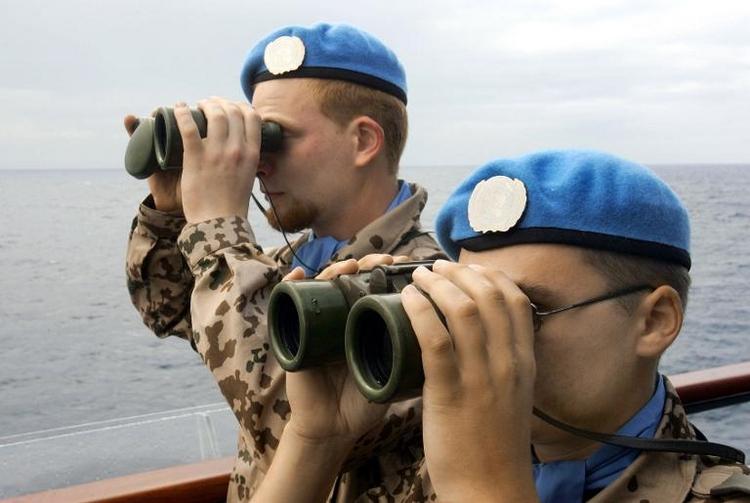 Bundeswehr-Einsätze in Mali und vor Libanon verlängert (© 2014 AFP)