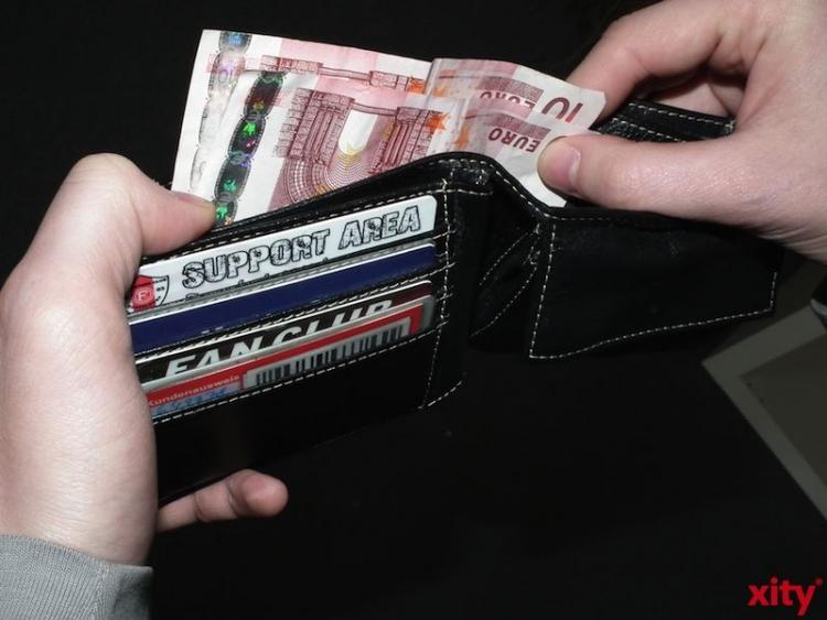 Einkommen im Rheinland höher als in Westfalen (xity-Foto: M. Völker)