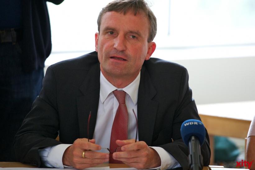 Thomas Geisel, designierter Oberbürgermeister Düsseldorf (xity-Foto: D. Creutz)