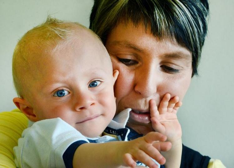 Offenbar Diskriminierung bei Kur-Bewilligung für Mütter (© 2014 AFP)
