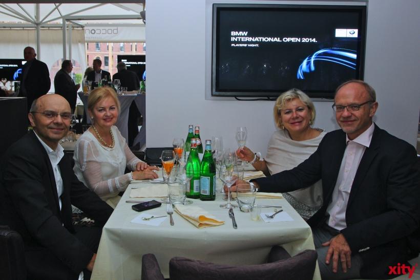 Players′ Night mit BMW i8 (xity-Foto: P.I.)