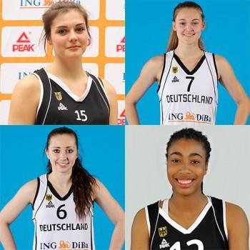 Basketball-Europameisterschaft der U20 (Foto: DBB)