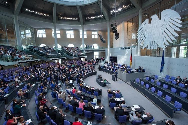 Geheimdienste künftig schärfer im Visier des Bundestages (© 2014 AFP)