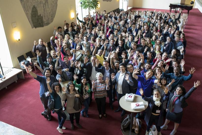 Endrunde des Belvedere Gesangswettbewerbs gestartet (Foto: Susanne Diesner)