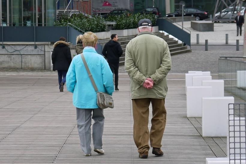 Stadt Krefeld bietet Service für Pflegebedürftige und deren Angehörige. (xity-Foto: D. Postert)