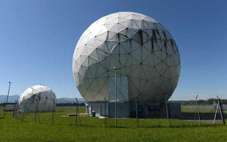 Bundestagsausschuss befragt Ex-NSA-Mitarbeiter (© 2014 AFP)