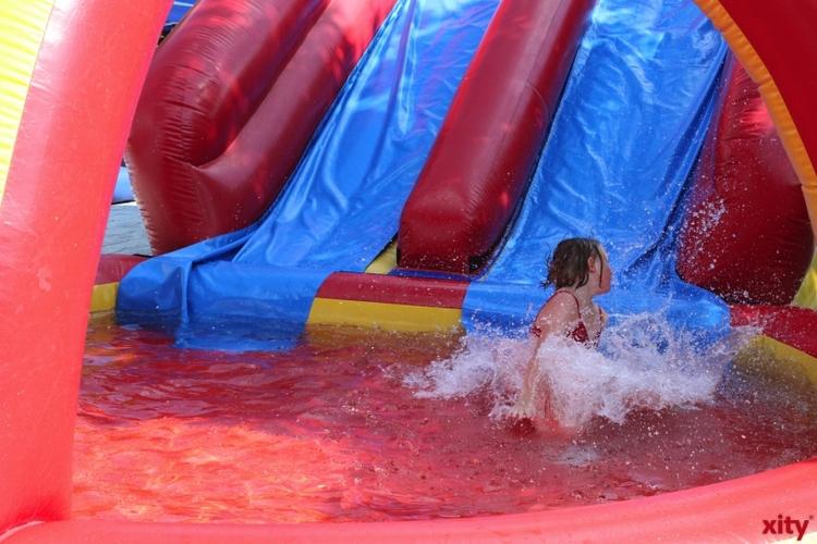 Kindersicherheitsreport zu Badeunfällen (xity-Foto: D. Postert)