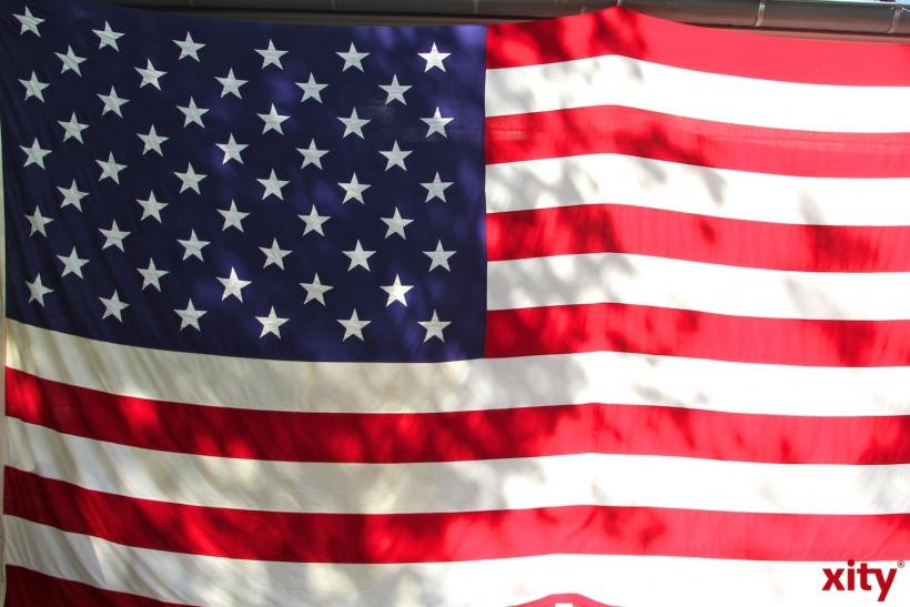 Die USA feiert jedes Jahr am 4. Juli die Unabhängigkeitserklärung (xity-Foto: P.I.)