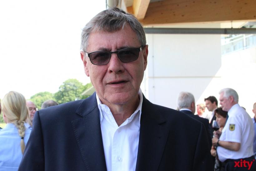 Jürgen Büssow (xity-Foto: P.I.)